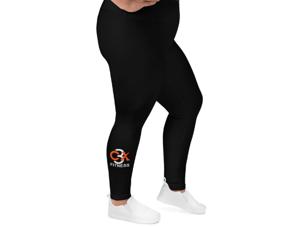 Image of C3X Fitness Signature Leggings Plus