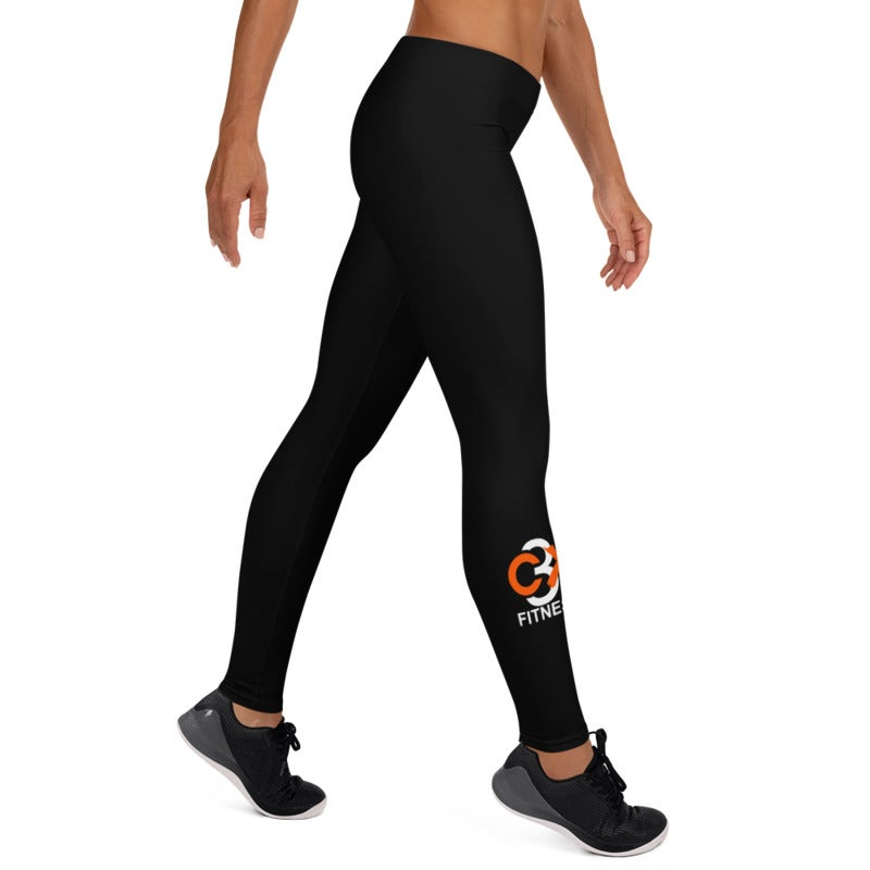 Image of C3X Fitness Signature Leggings