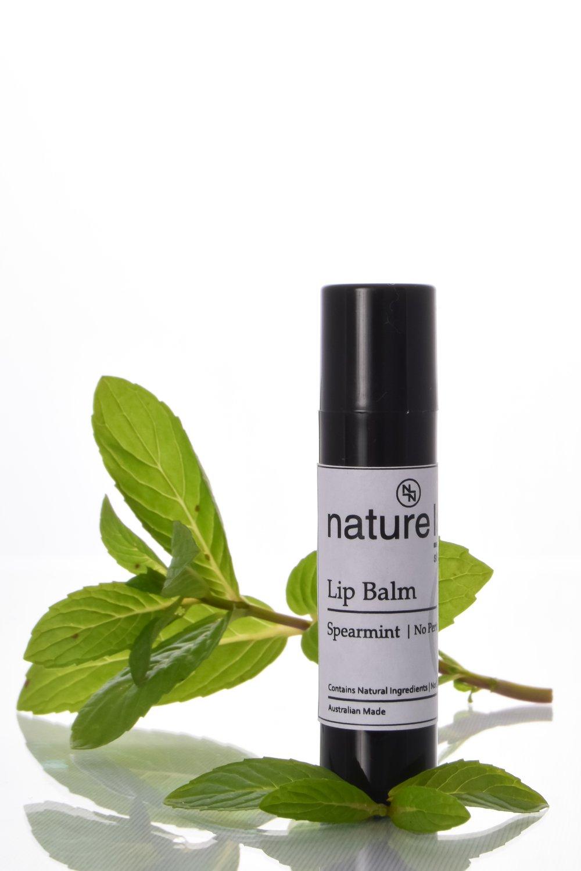 Image of Lip Balm - Spearmint