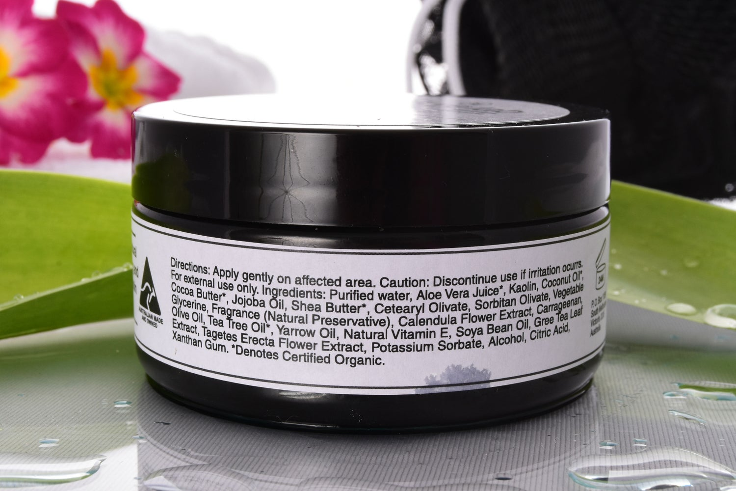 Image of Soothing Cream - 100g