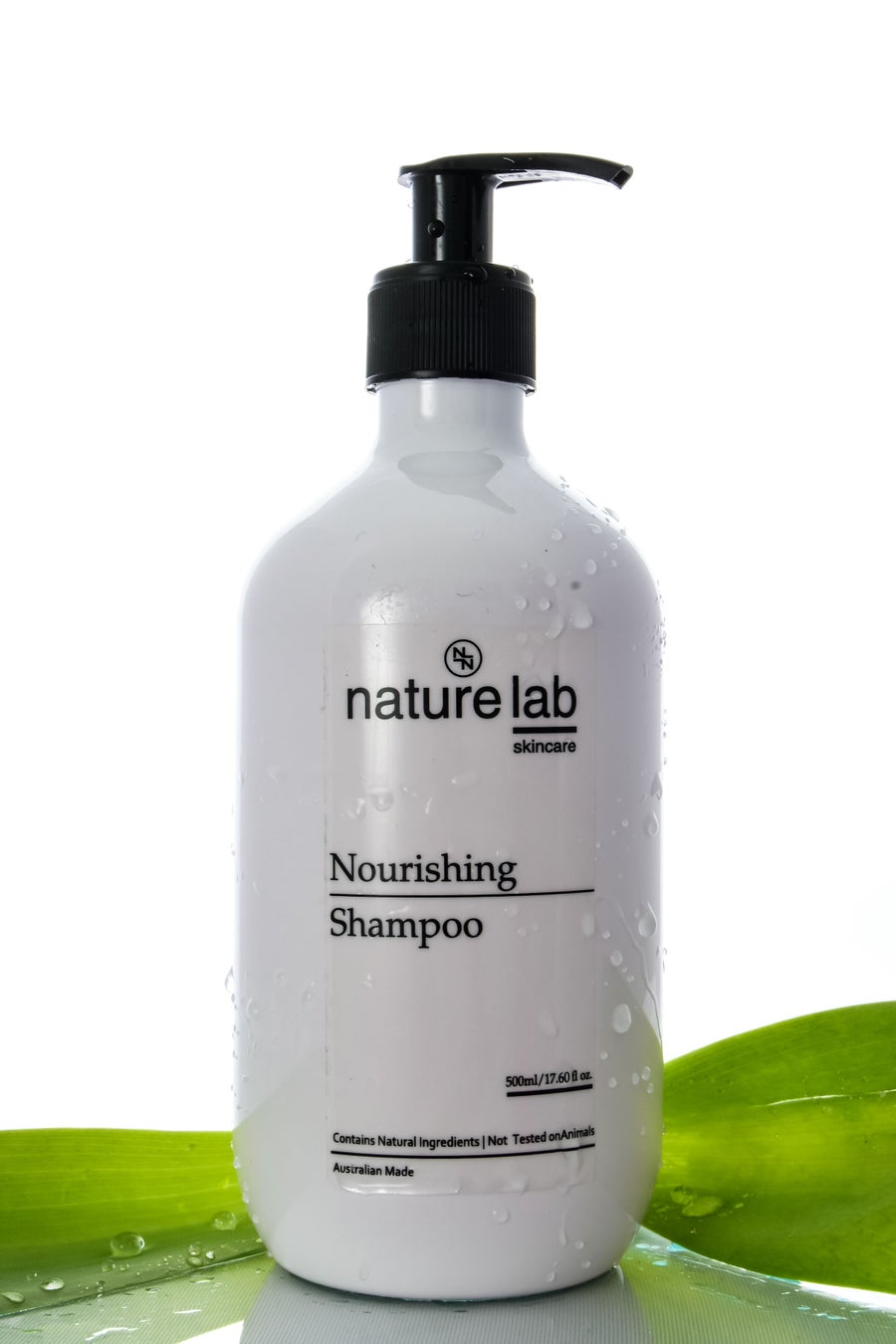Image of Nourishing Shampoo - 500 ml