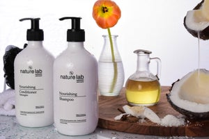 Image of Nourishing Shampoo