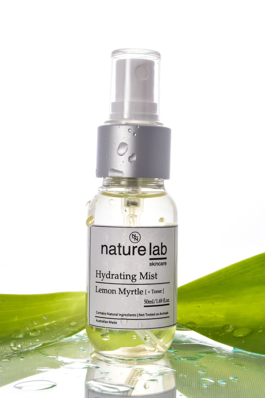 Image of Hydrating Mist - 50 ml
