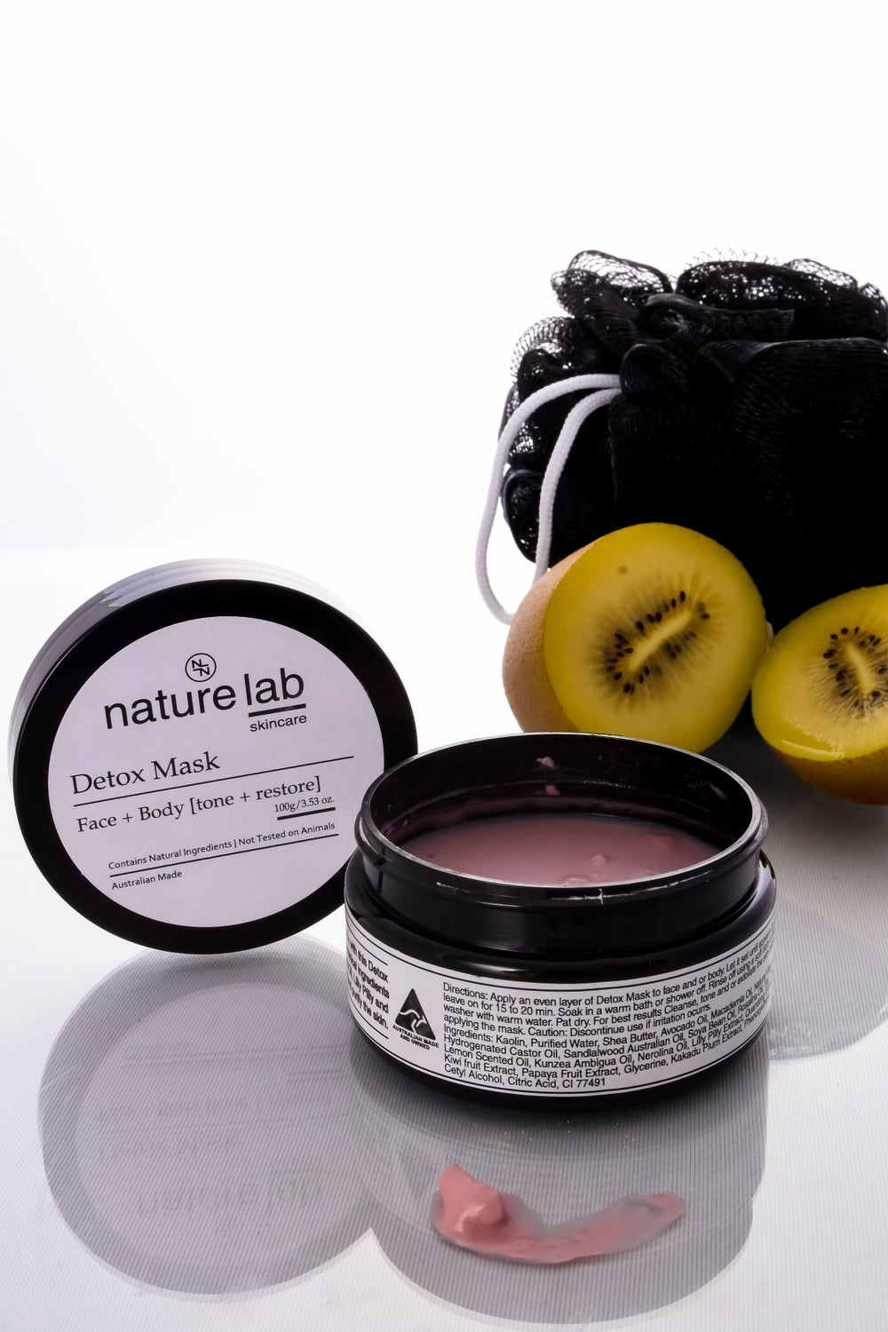 Image of Detox Mask