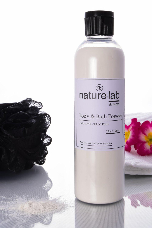 Image of Body & Bath Powder
