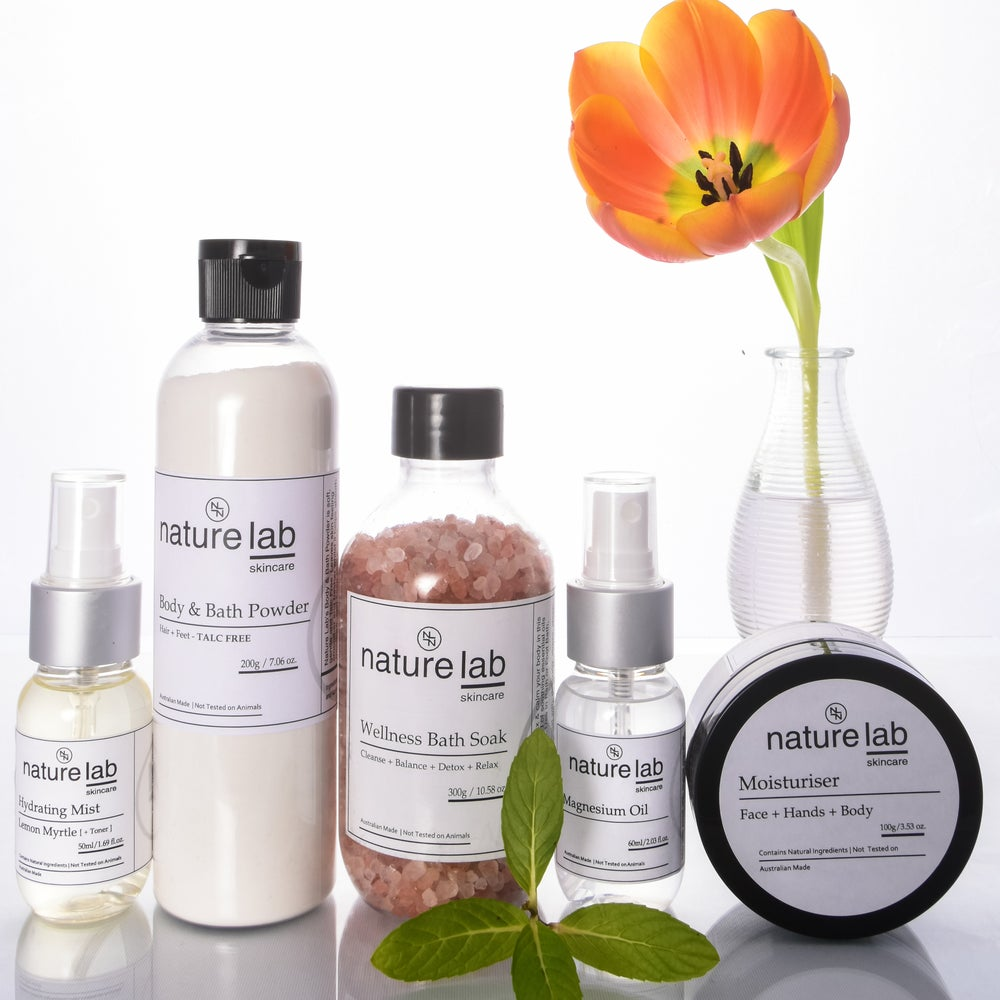 Image of Wellness Pack