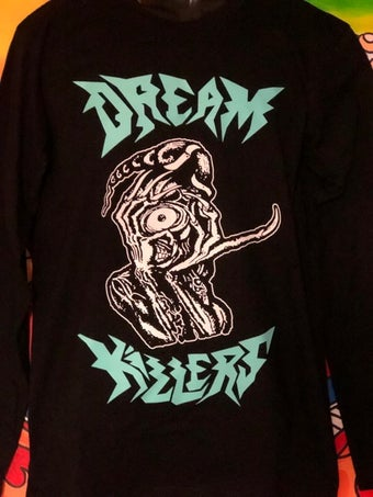 Image of LONG SLEEVE [LOW STOCK]