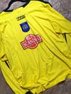 Match Worn 2004/06 TFG Third Shirt