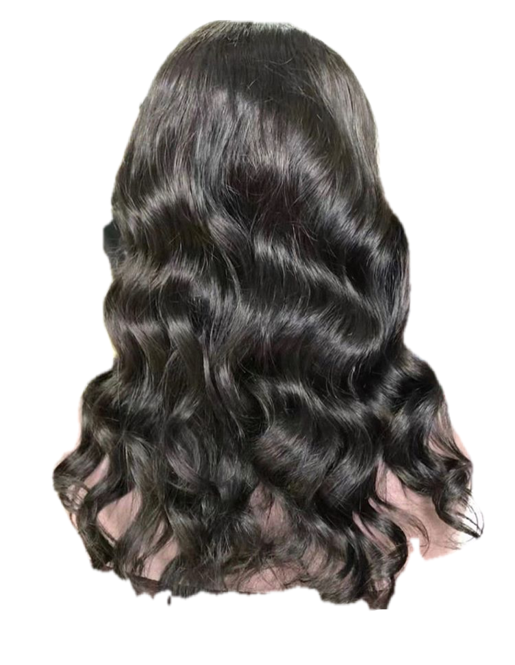 Image of Bodywave Frontal Wig