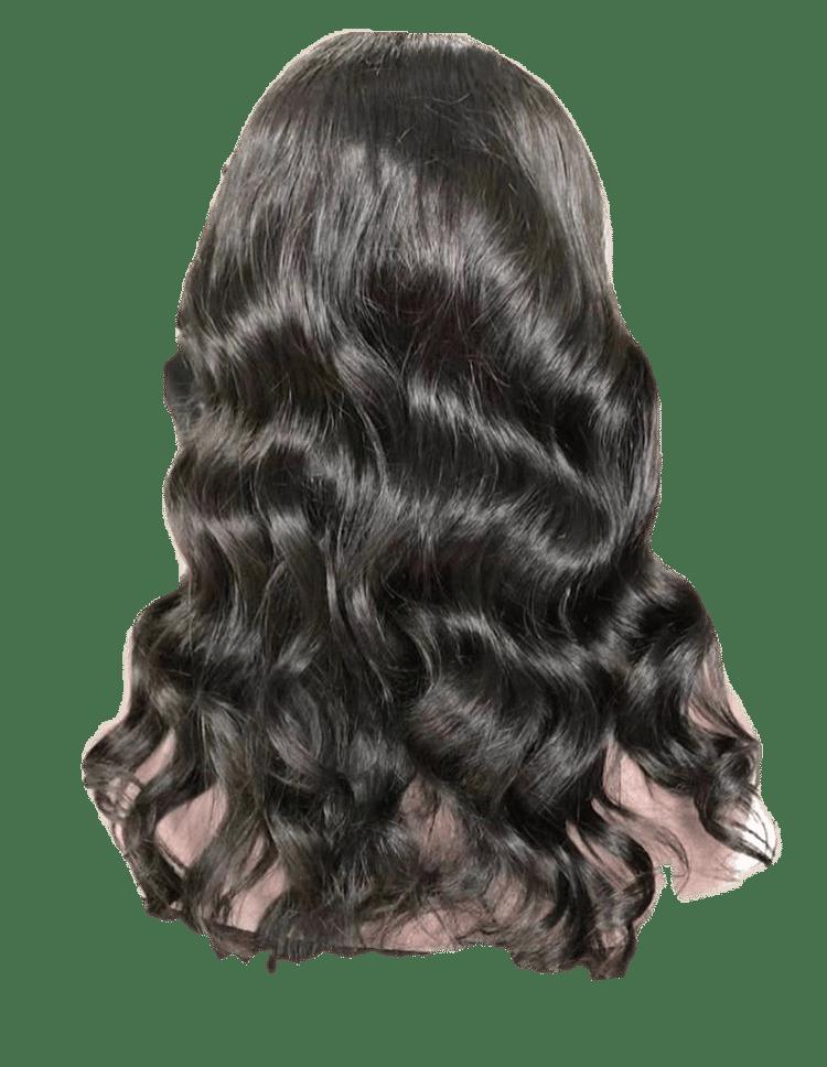 Image of Bodywave Frontal Wig