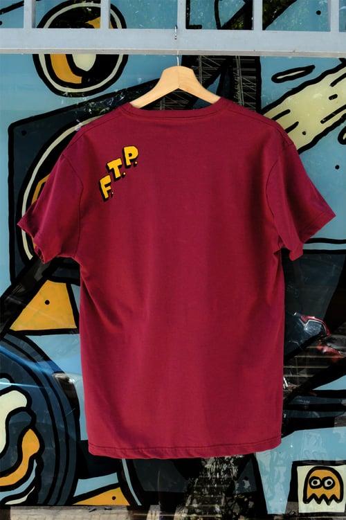 Image of F.T.P T-shirt