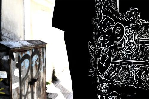 Image of I Got U T-shirt