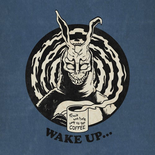 Image of WAKE UP PRINT