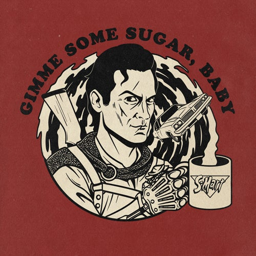 Image of GIMME SOME SUGAR PRINT