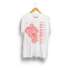 """Cold Bloom Fest Exclusive"" Left Overs - White"