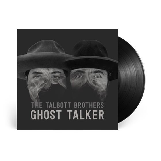 Image of GHOST TALKER VINYL (PRE-ORDER)