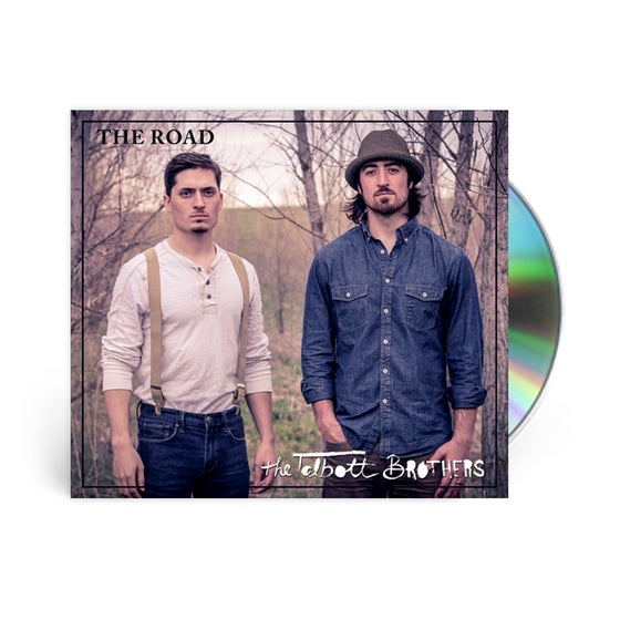 Image of The Road (CD)