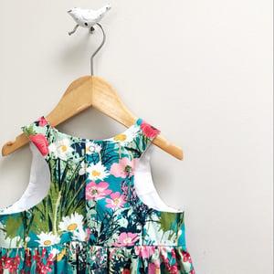 Image of Wildflower Racerback Dress