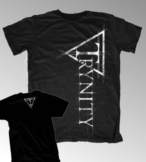Image of TRYNITY Shirt - Logo