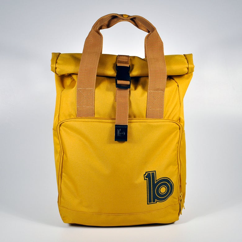 Image of 'Daily' Roll Top Backpack