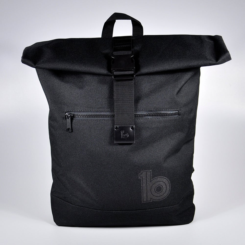Image of 'Stock' Roll Top Backpack
