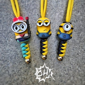 Image of Despicable Me Minions