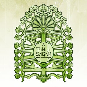 """Image of TONIO SAGAN """"IN THE GARDEN"""" CD"""