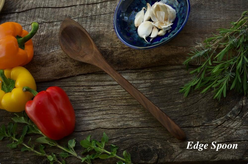 Image of Edge Spoons