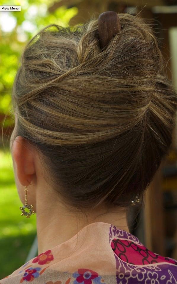 Image of Hairsticks