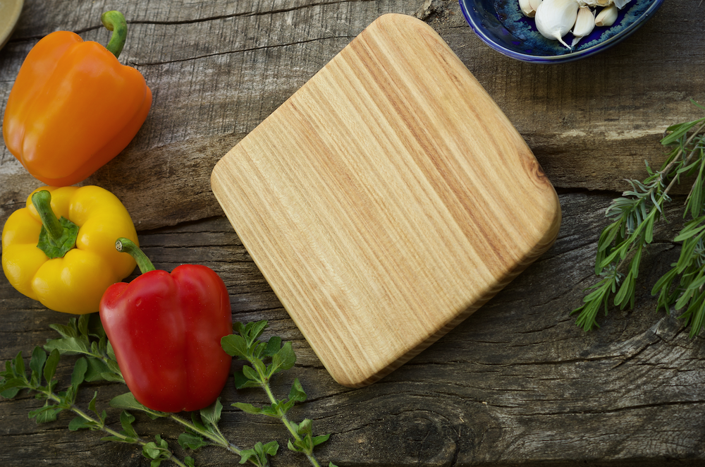 Image of Cheese Boards and Cutting Boards