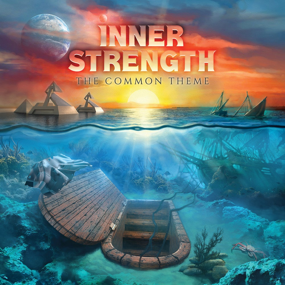 Image of INNER STRENGTH - The Common Theme