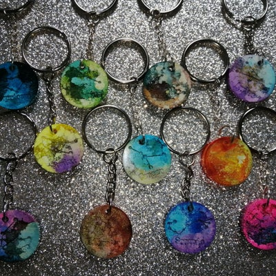 Image of Zodiac Keychains (FREE FOR ORDERS OVER $25)