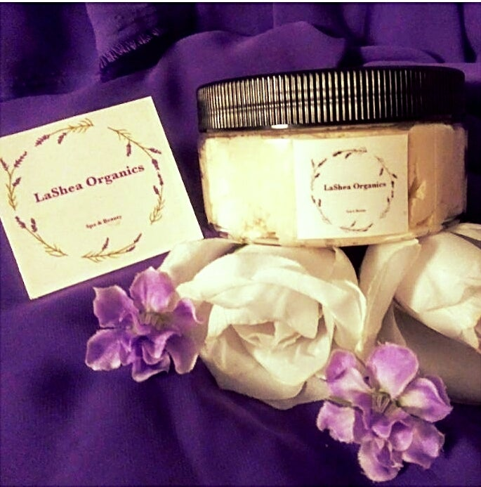 Image of Whipped Body Butter