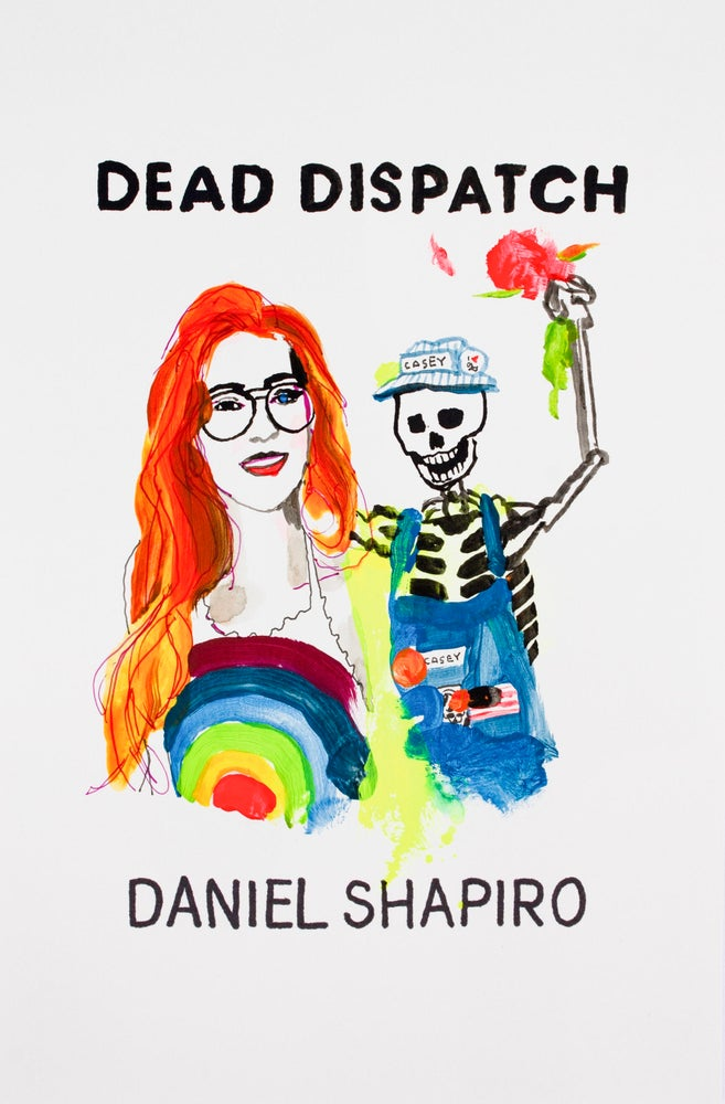 Image of DEAD DISPATCH - SUMMER TOUR 2019