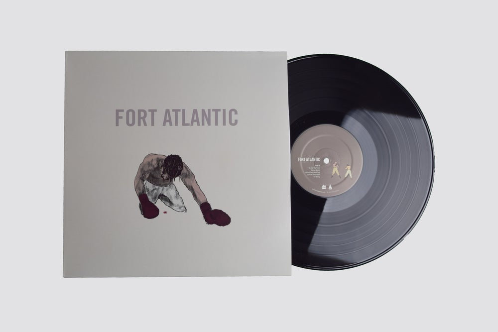 Image of Fort Atlantic Vinyl