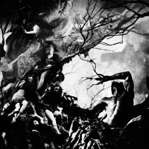 Image of Abigor - Höllenzwang (Chronicles of Perdition) LP