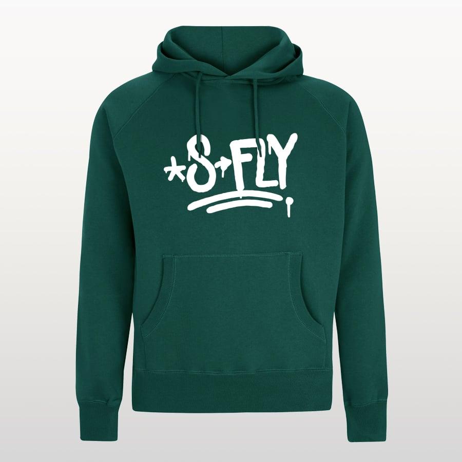Image of S-FLY GHEDDO HOODY