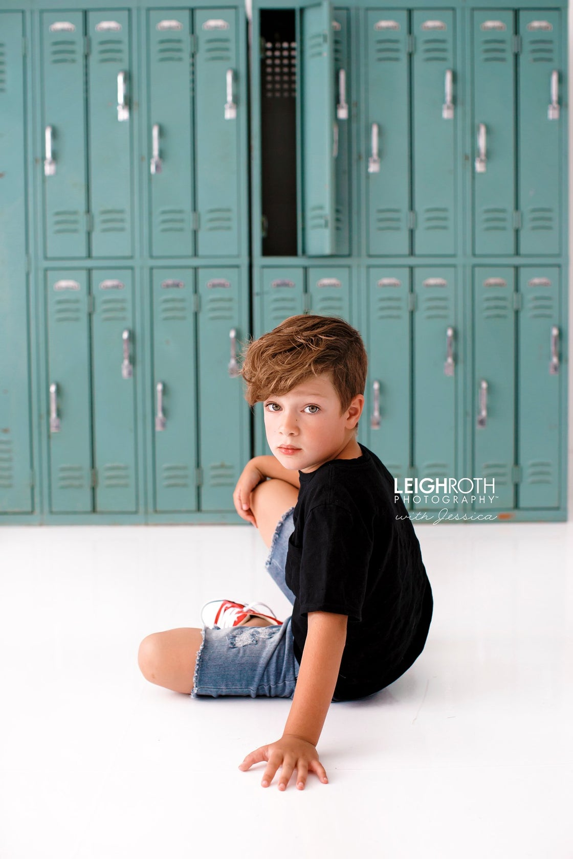 Image of BACK TO SCHOOL MINI SESSIONS with JESSICA