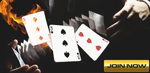Image of Mengikuti Turnamen Poker Tanpa Modal Dan Menang Jutaan
