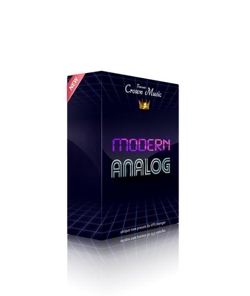 Image of Modern Analog