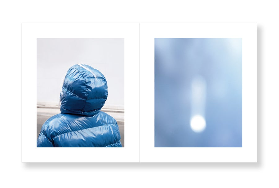 Image of Robin Ek - Inner/Visions