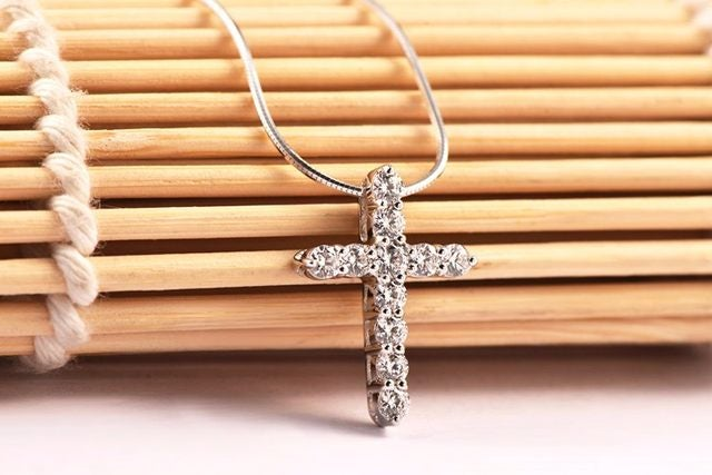 Image of Sparkling X Cross
