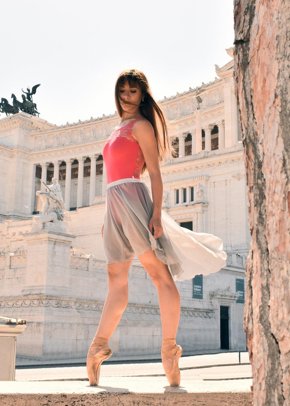 Image of RUBIES skirt