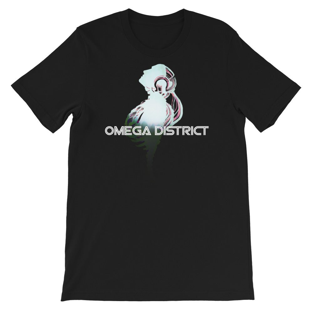 Image of Omega District - Sentience T-Shirt - Unisex