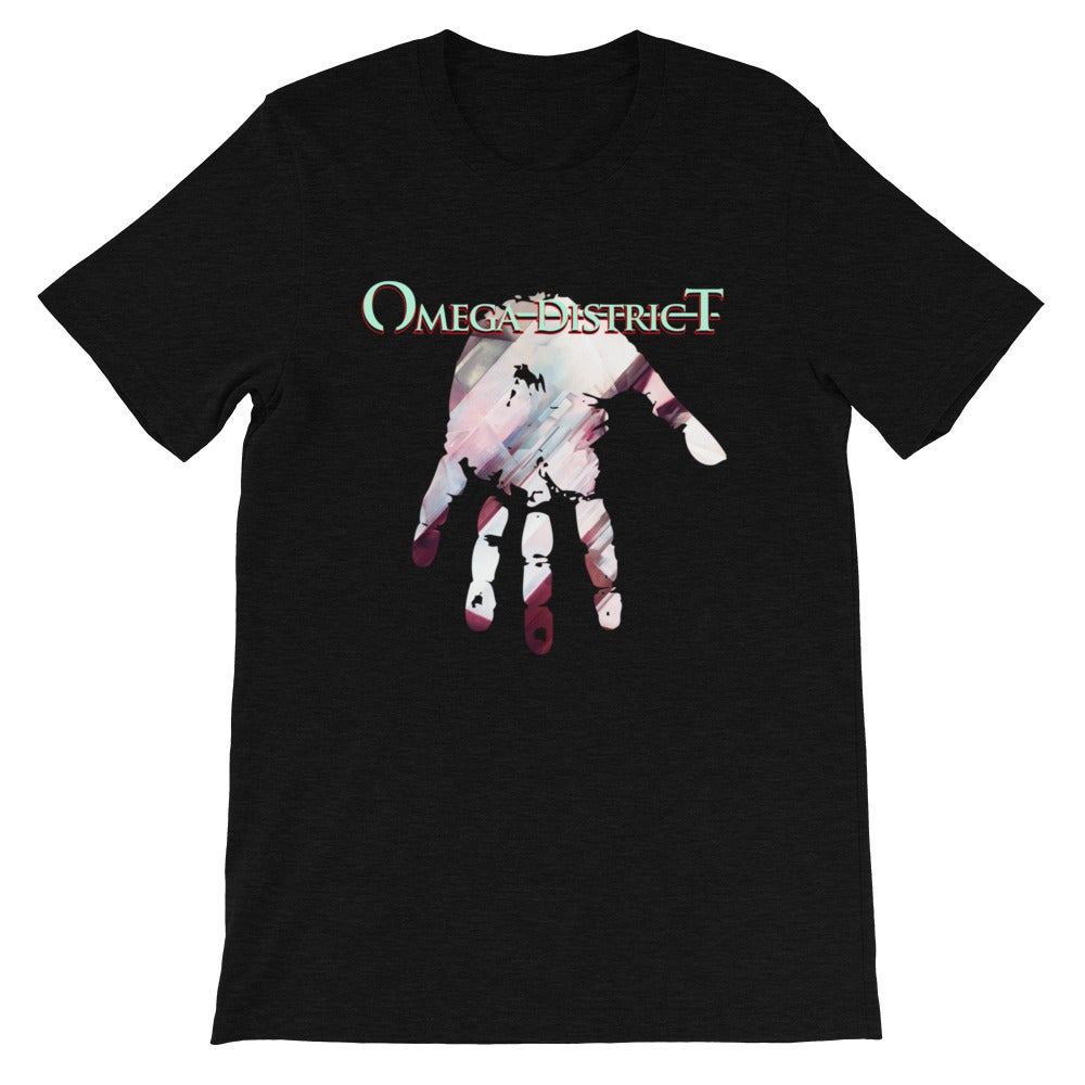 Image of Omega District - Dystopia T-shirt - Unisex