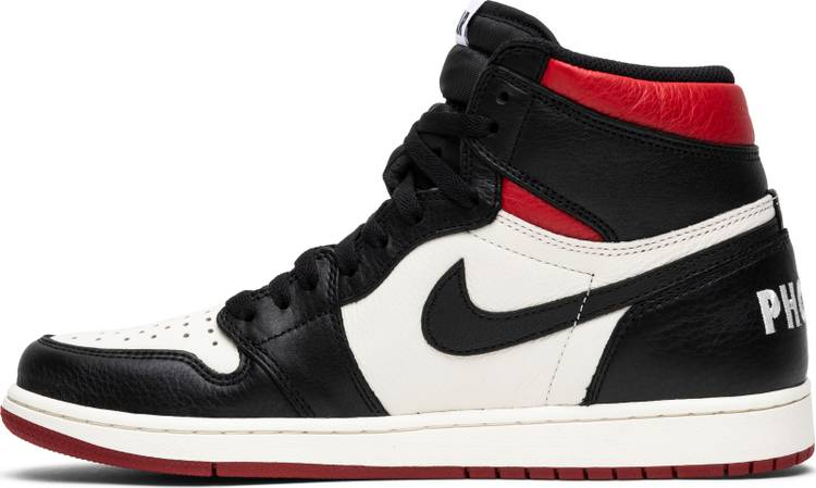 Air Jordan 1 Retro High OG NRG 'Not For Resale'
