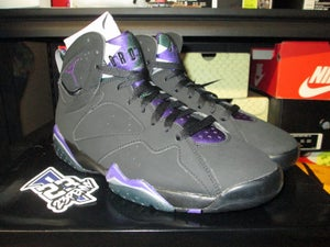 "Image of Air Jordan VII (7) Retro ""Ray Allen PE"""