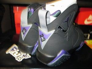 "Image of Air Jordan VII (7) Retro ""Ray Allen PE"""