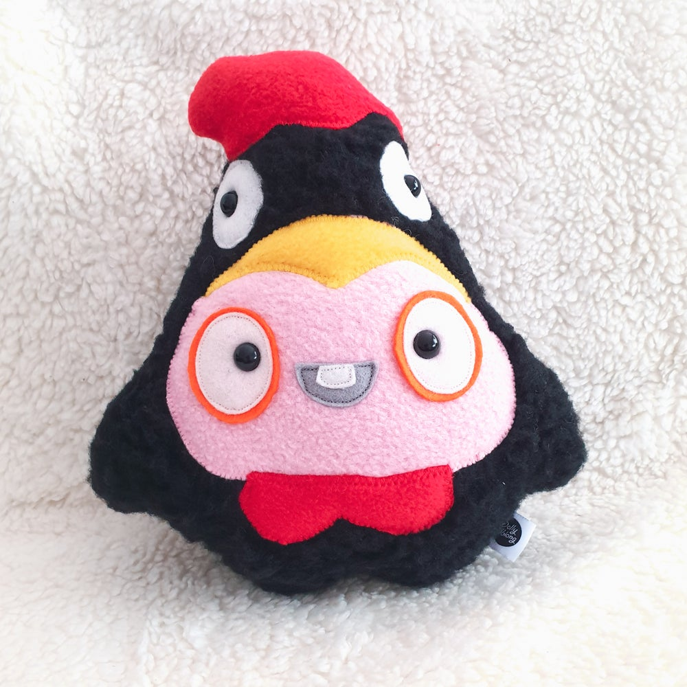 Image of Tucky black (made to order)