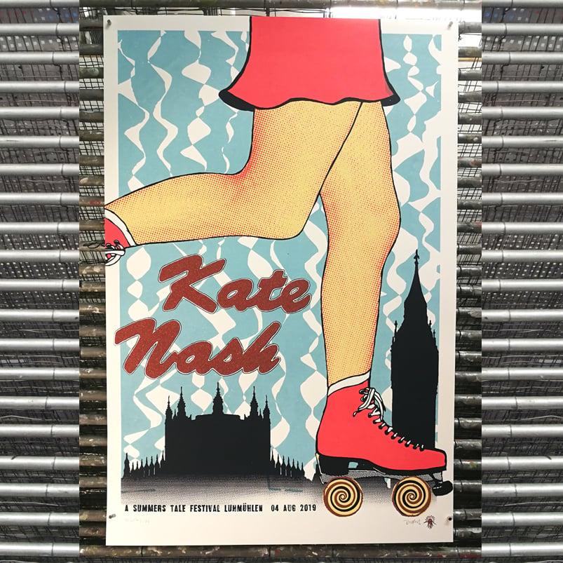 Image of KATE NASH